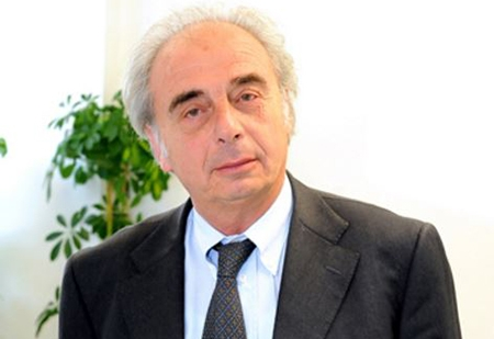 Giancarlo Grasso appointed Chairman of Skyrobotic