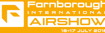 Skyrobotic at the Farnborough International Air Show in London from 11 to 17 July