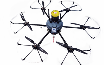 Skyrobotic drones get ENAC certification for overflying cities and congested areas